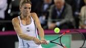 Tennis, Montreal: Giorgi a 1,61 nel derby contro la Vinci