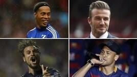 Le 10 richieste più assurde dei calciatori