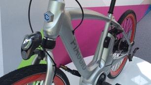 Piaggio Wi-Bike: 2 ruote green e tecnologiche