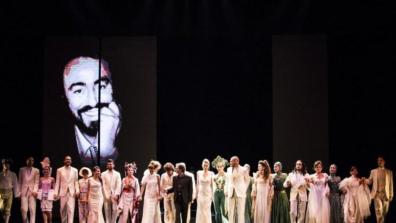 Al Teatro Eliseo l'eredità di Big Luciano
