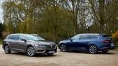 Renault Talisman Sporter, grandi carichi alla francese