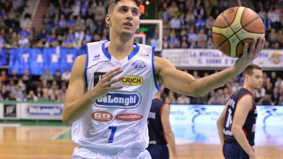 Basket A2, Moretti promuove Treviso