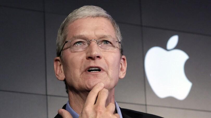 iCar, Apple pensa alla rete di ricarica