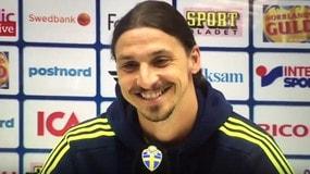 Futuro al Manchester United? Ibra ride sotto i baffi