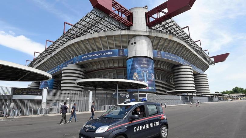 Oltre 60.000 per Inter-Lazio