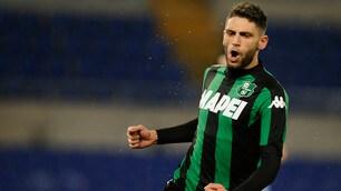 Calciomercato Inter, arriva il sì di Berardi