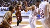 Basket, Serie A: Milano favorita in gara 5