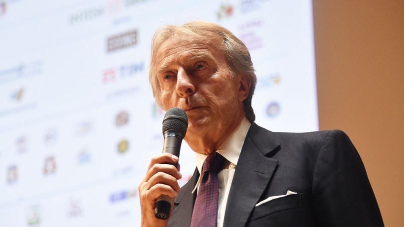 F1, Montezemolo: «Schumi sta reagendo»