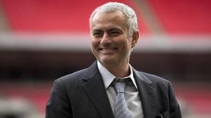 Mourinho, la carriera in 15 scatti: dal Porto allo United