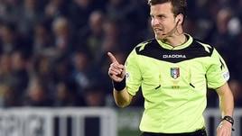 Serie B play off: Frosinone-Palermo dirige La Penna