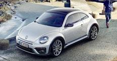 Volkswagen rinnova l'icona Maggiolino