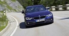 BMW 320d Xdrive, la prova doppia – un classico intramontabile