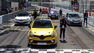 Renault Clio RS 16: foto