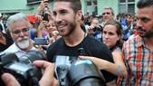 Sergio Ramos: «Motivati al massimo per vincere»