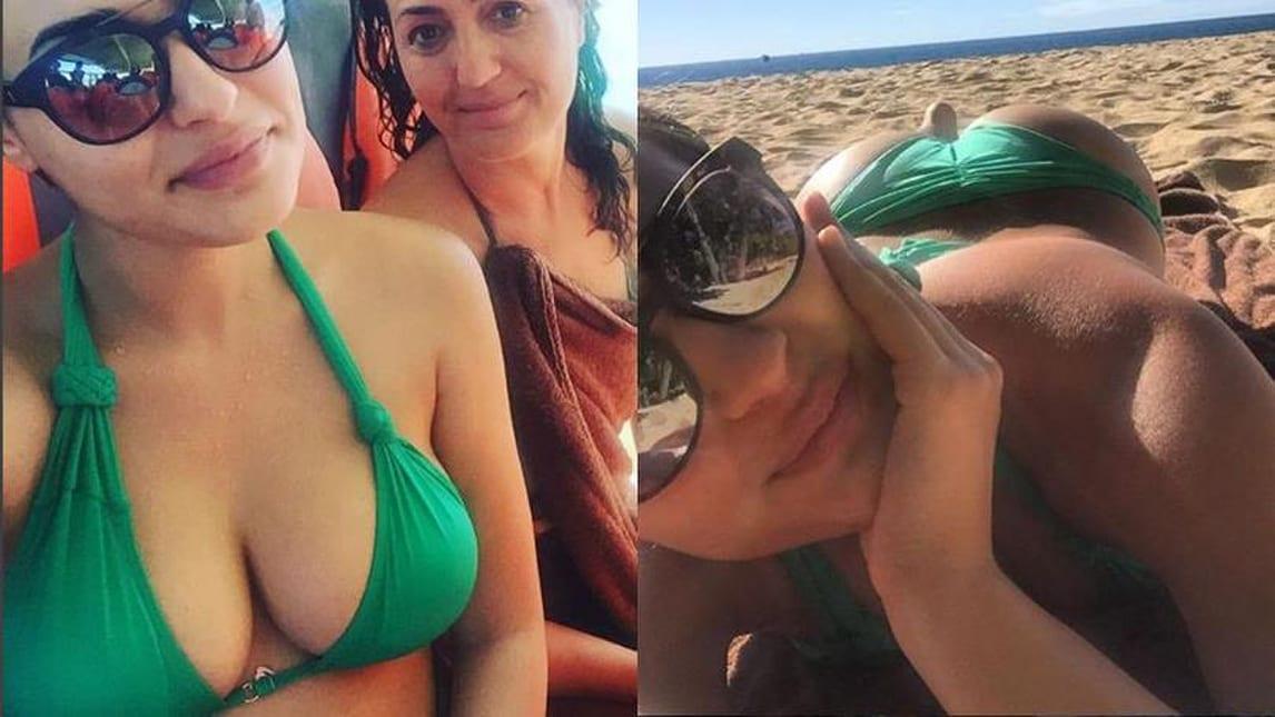 Miss Bikini Al Mare 90