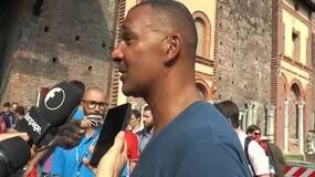 """Gullit: """"Sarebbe interessante allenare il Milan"""""""