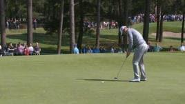BMW PGA Championship - Willett in testa
