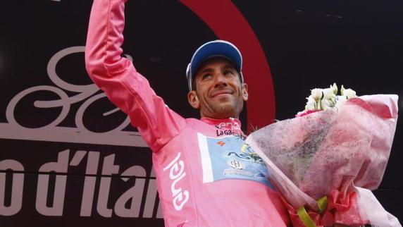 Giro, Tappa 20 - L'impresa di Vincenzo Nibali