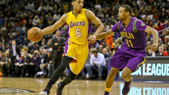 Basket NBA, la tragedia di Dejean-Jones