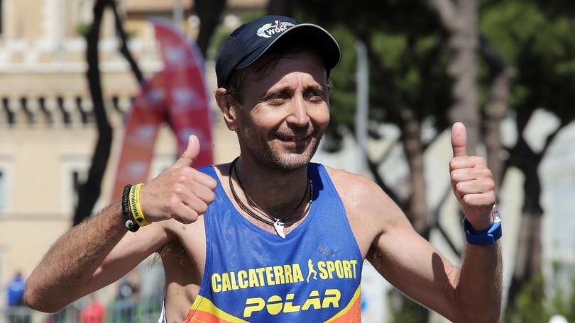 Atletica: Calcaterra trionfa alla 100km del Passatore