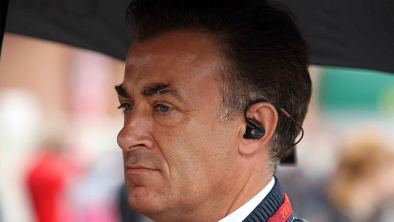 F1 Ferrari, Alesi: «Abbiamo grandi speranze quest'anno»