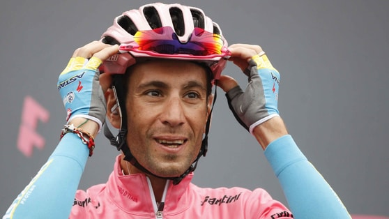Giro d'Italia, ultima tappa a Nizzolo: parte la festa di Nibali