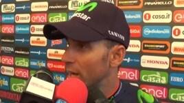 """Valverde: """"Piu' di così non potevamo sperare"""""""