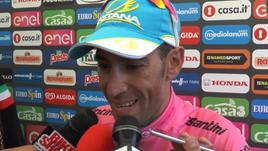 """Nibali: """"Decisiva l'ultima settimana"""""""