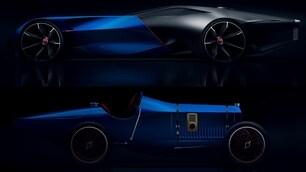 Peugeot L500 R Hybrid: foto