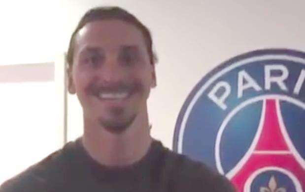 Ibrahimovic ai tifosi del Napoli: «Vengo e vinciamo tutte le partite»