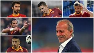 Calciomercato Roma, la Top 10 delle cessioni piùredditiziedi Sabatini