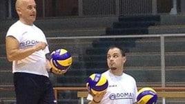 Volley: A2 Maschile, Vincenzo Mastrangelo allenerà Alessano