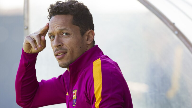 Lazio, blitz in Spagna: si sblocca Adriano, c'è Ruben Pardo