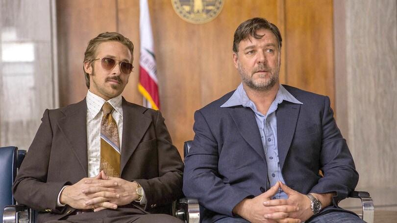"""The Nice Guys: trailer, recensione e trama"""""""