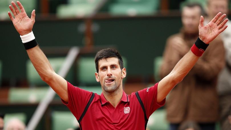Tennis: Novak 100 milioni di dollari Djokovic