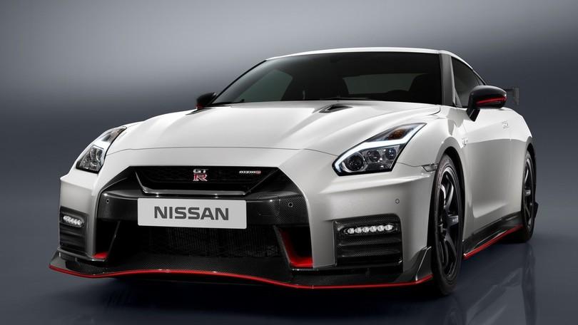 "Nissan GT-R Nismo, ""Godzilla"" affila gli artigli"