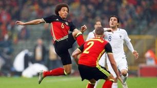 Belgio-Finlandia 1-1: solo un pareggio per Wilmots