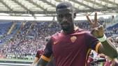 Roma, la fiducia di Rüdiger: «Presto l'infortunio sarà alle spalle»
