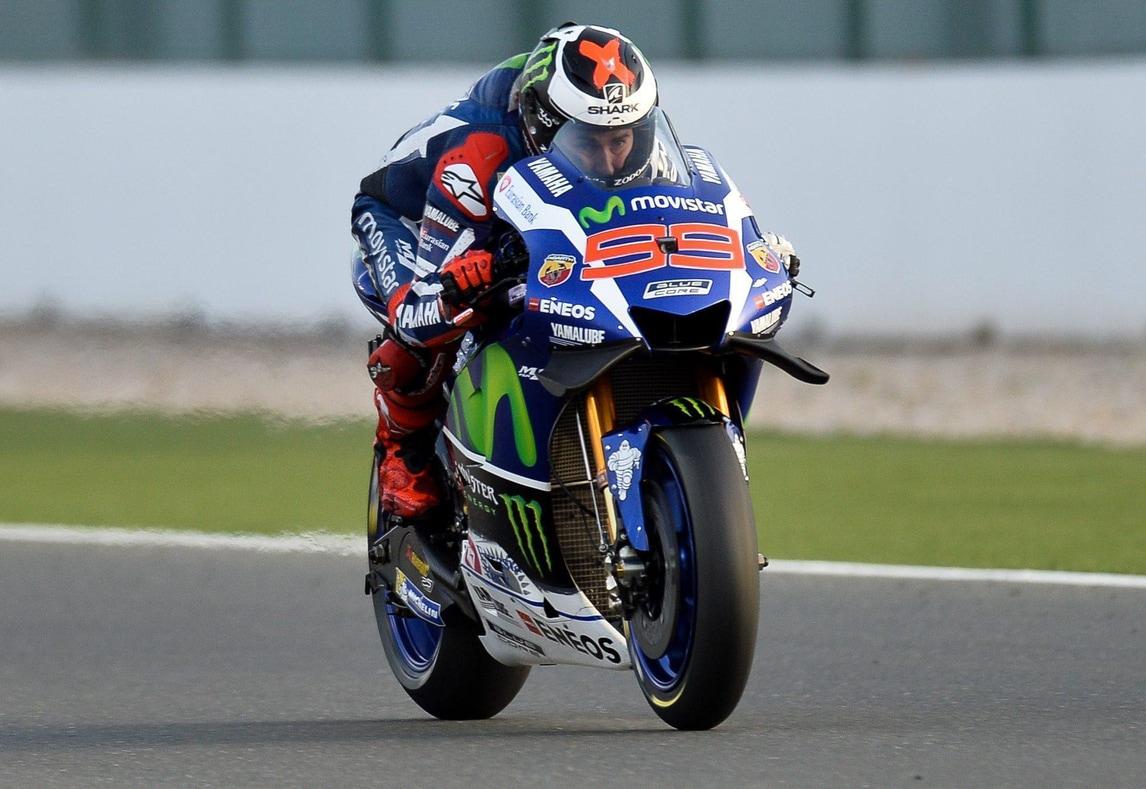 MotoGp Misano, Lorenzo: «Pista favorevole per me»