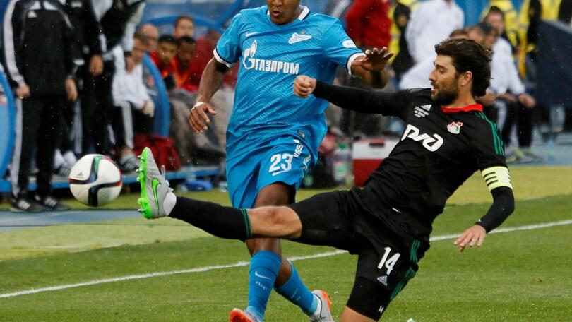 Calciomercato Roma, Rudiger-Chelsea: sì. E spunta Corluka
