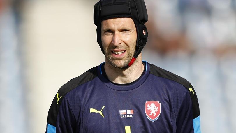 Euro 2016: la Repubblica Ceca è nelle mani di Cech