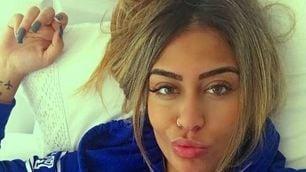 La sorella di Neymar spopola sui social
