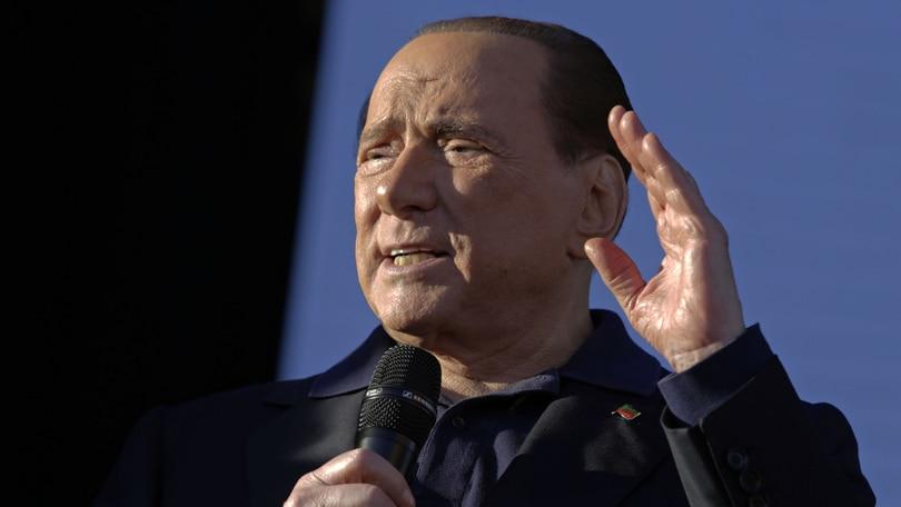 Berlusconi compie 80 anni, il 29 festa in famiglia ad Arcore per pochi intimi
