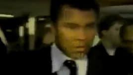 Quando Muhammad Ali salvò un ragazzo dal suicidio