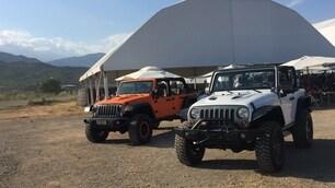 Jeep Camp: foto