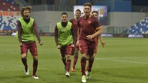 Primavera, Roma-Juventus 7-6 (dcr): i giallorossi conquistano lo scudetto