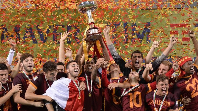 La Roma Primavera è campione d'Italia: Juventus battuta ai rigori
