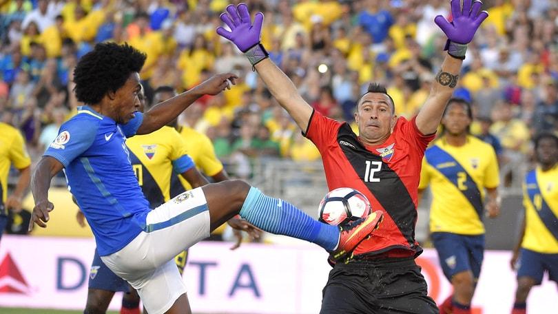 Calciomercato: «Il Chelsea vuole blindare Willian»