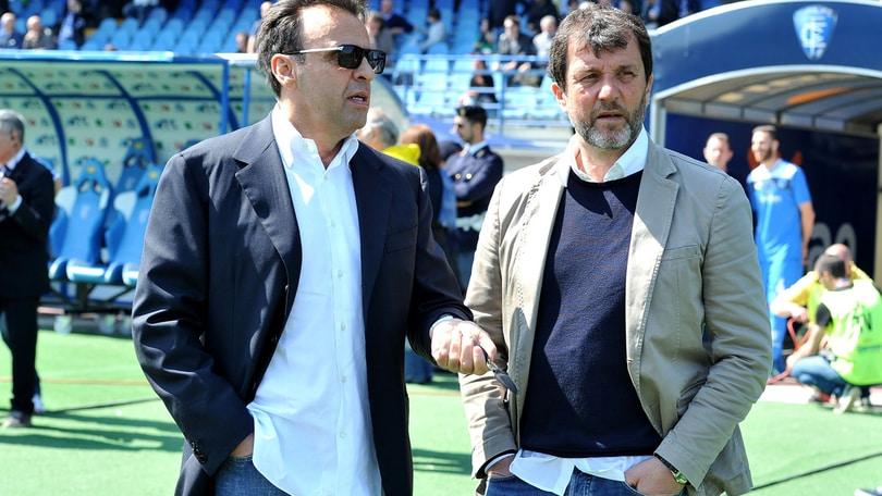 Calciomercato Empoli, salta il direttore generale Carli