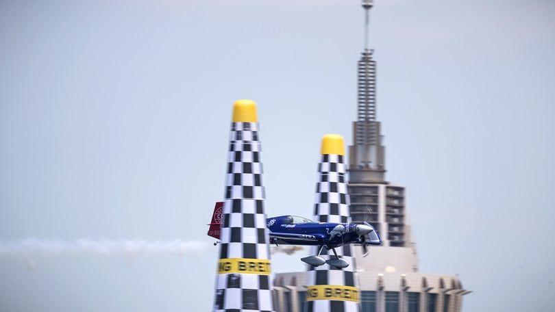 Red Bull Air Race World Championship 2016